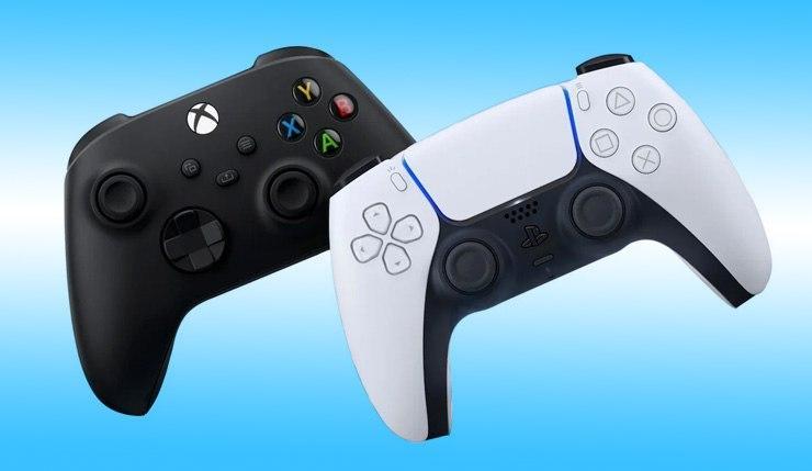 Xbox Series X UI仅以1080p运行,而索尼PS5 UI支持本机4K和HDR