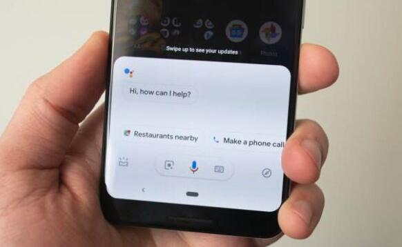 Google的新功能通过哼唱或吹哨来识别歌曲
