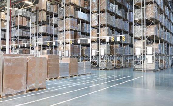 瑞银AM以3000万欧元收购贝尔法斯特的亚马逊物流中心
