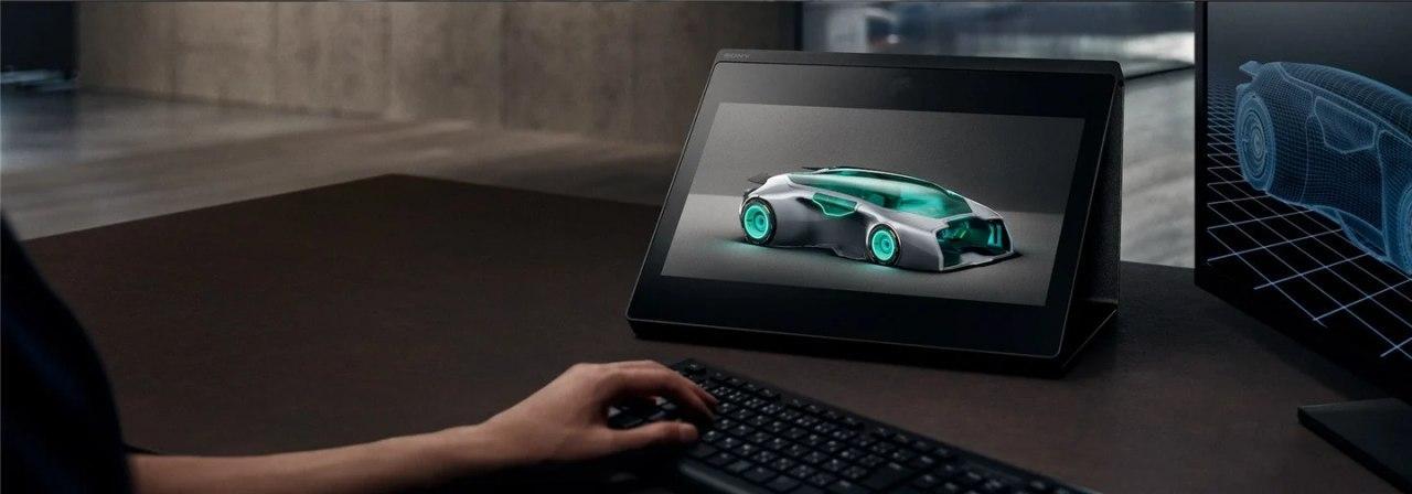 索尼推出了Spatial Reality Display,可让创作者以3D方式将他们的想法变为现实