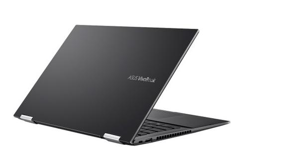 华硕VivoBook Flip 14宣布搭载GPU DG1