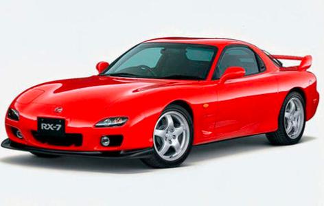 深入探讨:《速度与激情:东京漂移》的Veilside马自达RX-7