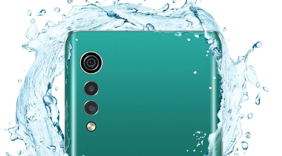 LG可能不会发布Snapdragon 875旗舰产品1H 2021