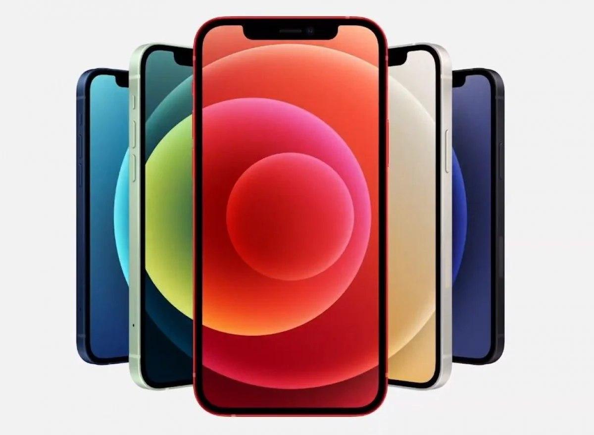 苹果透露iPhone 12的保修期外屏幕更换成本