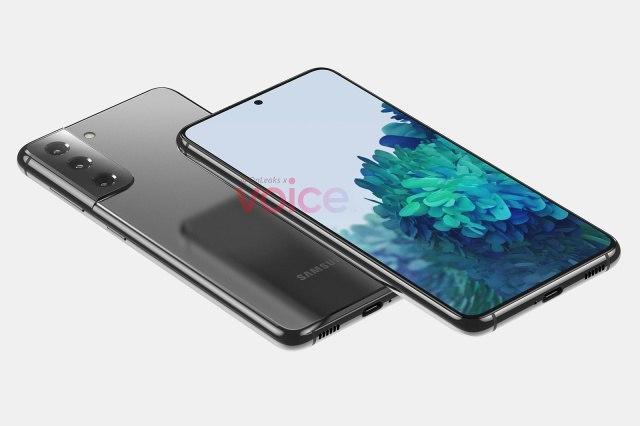 三星的Galaxy S21手机可能会有更大的相机模块