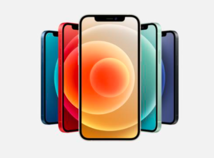 确认了iPhone 12和iPhone 12 Pro屏幕更换费用