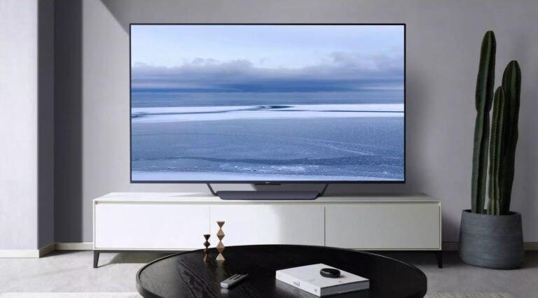 OPPO推出了第一台电视:OPPO TV S1和OPPO TV R1