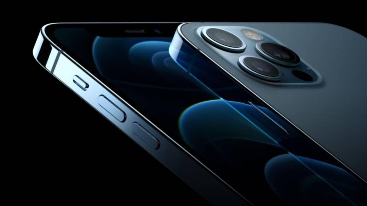 iPhone 12 5G支持文档泄漏对某些用户来说是个坏消息