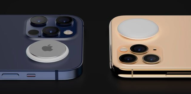 宣布Apple AirTags的发布日期