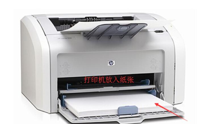 怎样使用打印机,打印机的基础知识