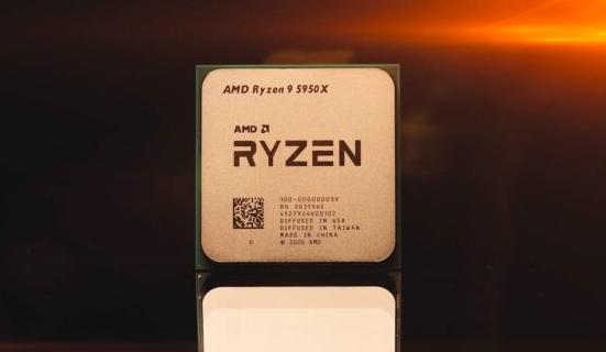 Ryzen 9 5950X在基准测试中感到惊讶