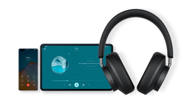 华为FreeBuds Studio新耳机的详细信息