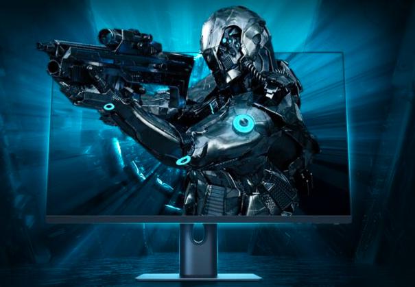 小米宣布了一款新的游戏显示器,有144 Hz的刷新率和2 ms的延迟