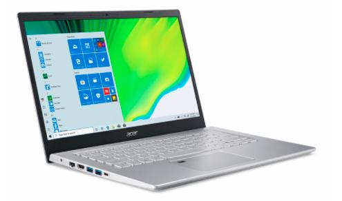 宏碁新推出的Swift、Spin和Aspire超便携笔记本电脑具有多功能性