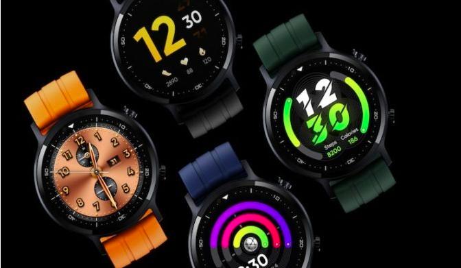 Realme Watch S的发布日期已经宣布