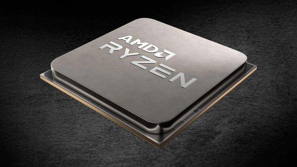 AMD锐龙9 5950X CPU在单线程性能上胜过所有英特尔CPU
