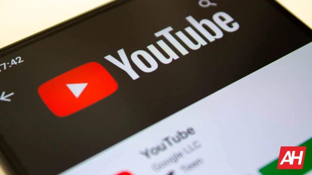 YouTube Android版使用新手势和更多功能更新了视频播放器页面