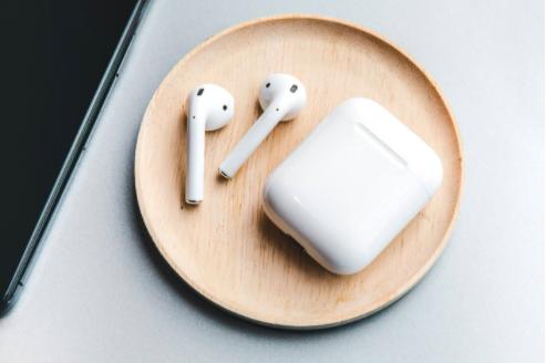 苹果公司AirPods和HomePod计划的新消息