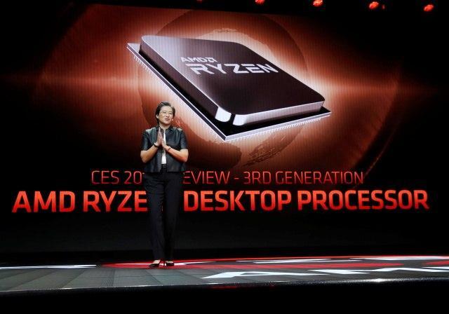 AMD通过收购可编程芯片制造商Xilinx扩大其武库