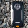 带有夜视摄像机的Doogee S96 Pro智能手机