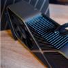 GPU-Z中显示了英伟达RTX 3060 Ti的功能