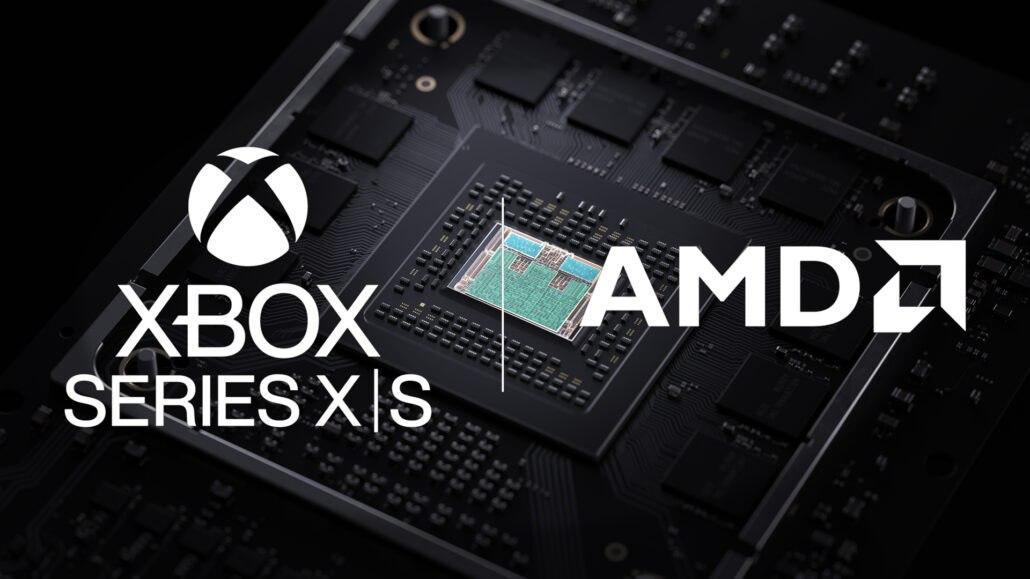 微软表示,Xbox Series S和X是唯一具有完整AMD RDNA 2架构的下一代控制台