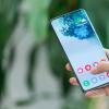 三星Galaxy S20系列的Android 11更新即将发布