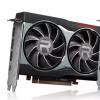 AMD今天发布了三款新的Radeon RX 6000系列显卡