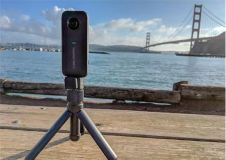 Insta360宣布推出新的One X2运动相机