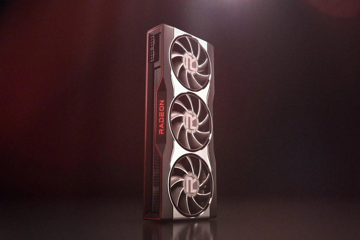 "AMD宣布Radeon RX 6000系列GPU,具有USB-C功能,可带来""现代VR体验"""