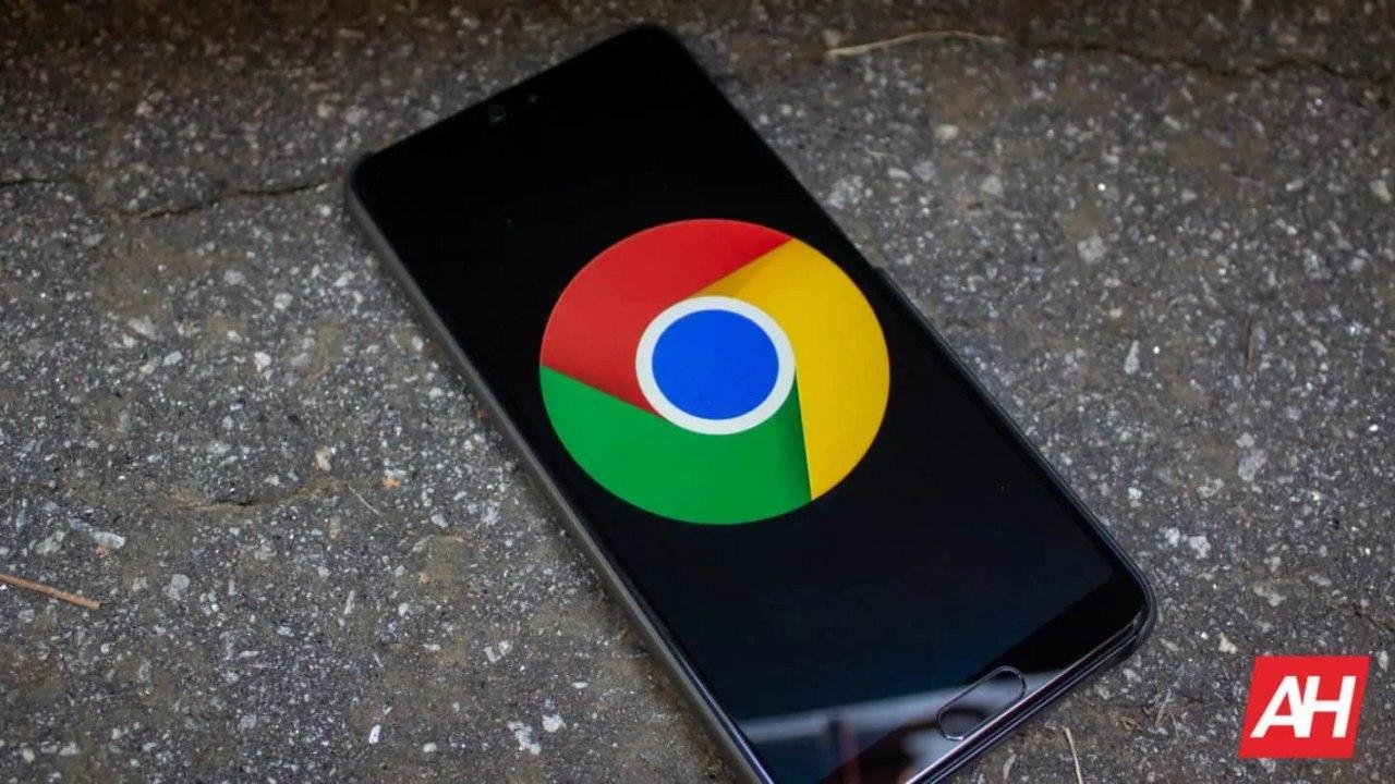 Google可能正在为Android上的Chrome浏览器滚动屏幕截图