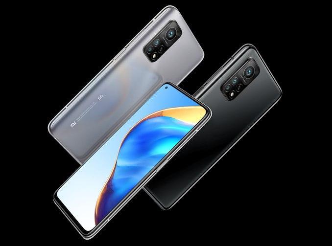 2020年第三季度中国智能手机海外出货量增加