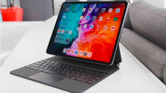 苹果也将在本季度继续在平板电脑市场上保持霸主地位