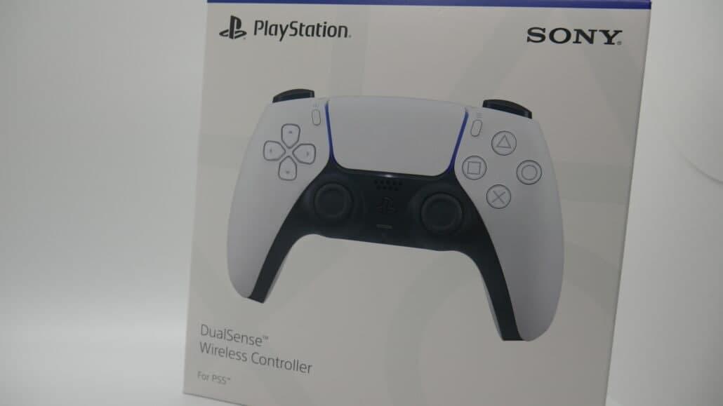 使用DualSense PS5控制器快速动手-非常适合移动和PC