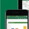 微软Excel将具有带有自定义数据的单元格