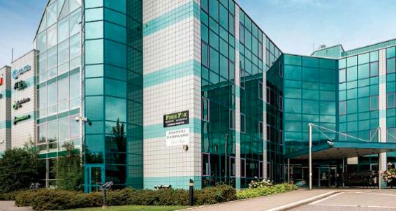 Kielo收购了赫尔辛基的办公物业