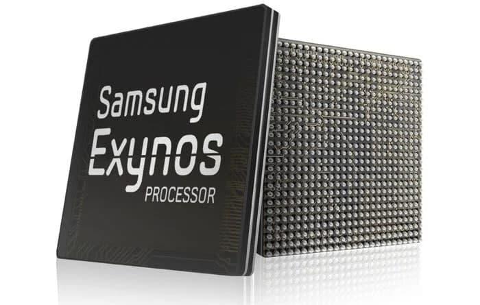 蓝牙5.2认证的新型三星Exynos 981 SoC带有蓝牙5.2