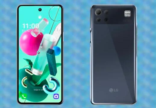 LG K92:这是高通Snapdragon 690 K系列的首款5G