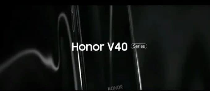 荣耀V40系列规格已修正; 可能在十二月推出