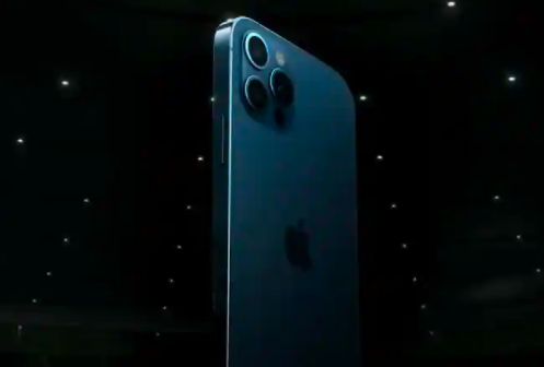Apple iPhone 12 Pro作为iOS 14.2 Beta的一部分获得了一项新的基于LiDAR的功能