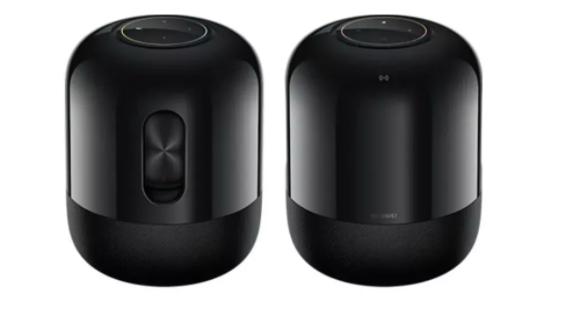 华为Sound是首款融合索尼高解析度音乐的智能扬声器