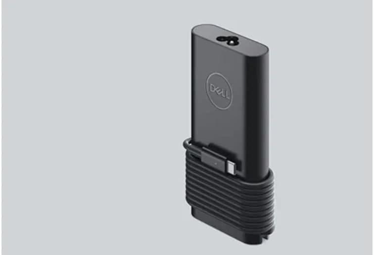 互联网信息:戴尔推出首款90W氮化镓GaN USB-C PD 3.0充电器