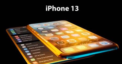 iPhone 13原型看起来像iPhone 12,但是没有屏下Touch ID