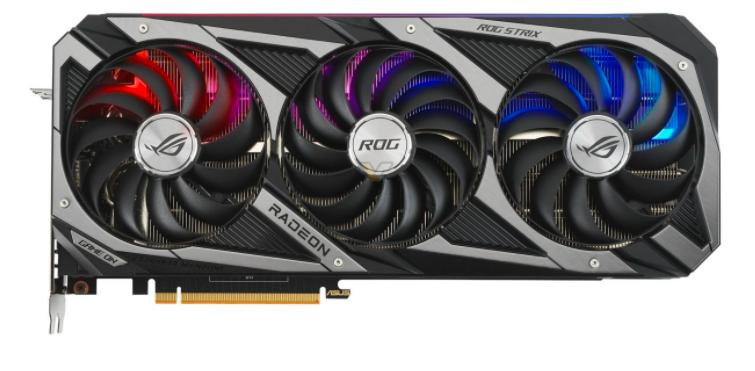 AMD Radeon RX 6000系列显卡的散热是否足够?