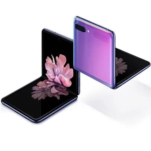 最新消息称,三星Galaxy Z Flip 2将于2021年夏季发布