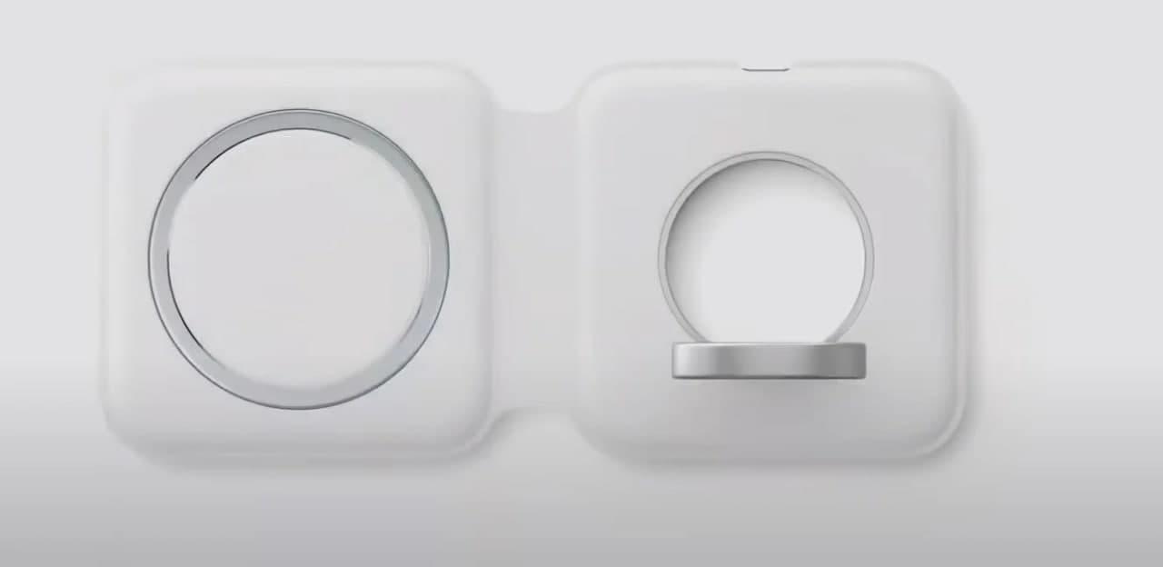 苹果的MagSafe Duo充电器获得了韩国NRRA认证,即将推出