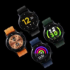 realme推出了第二款智能手表realme Watch S