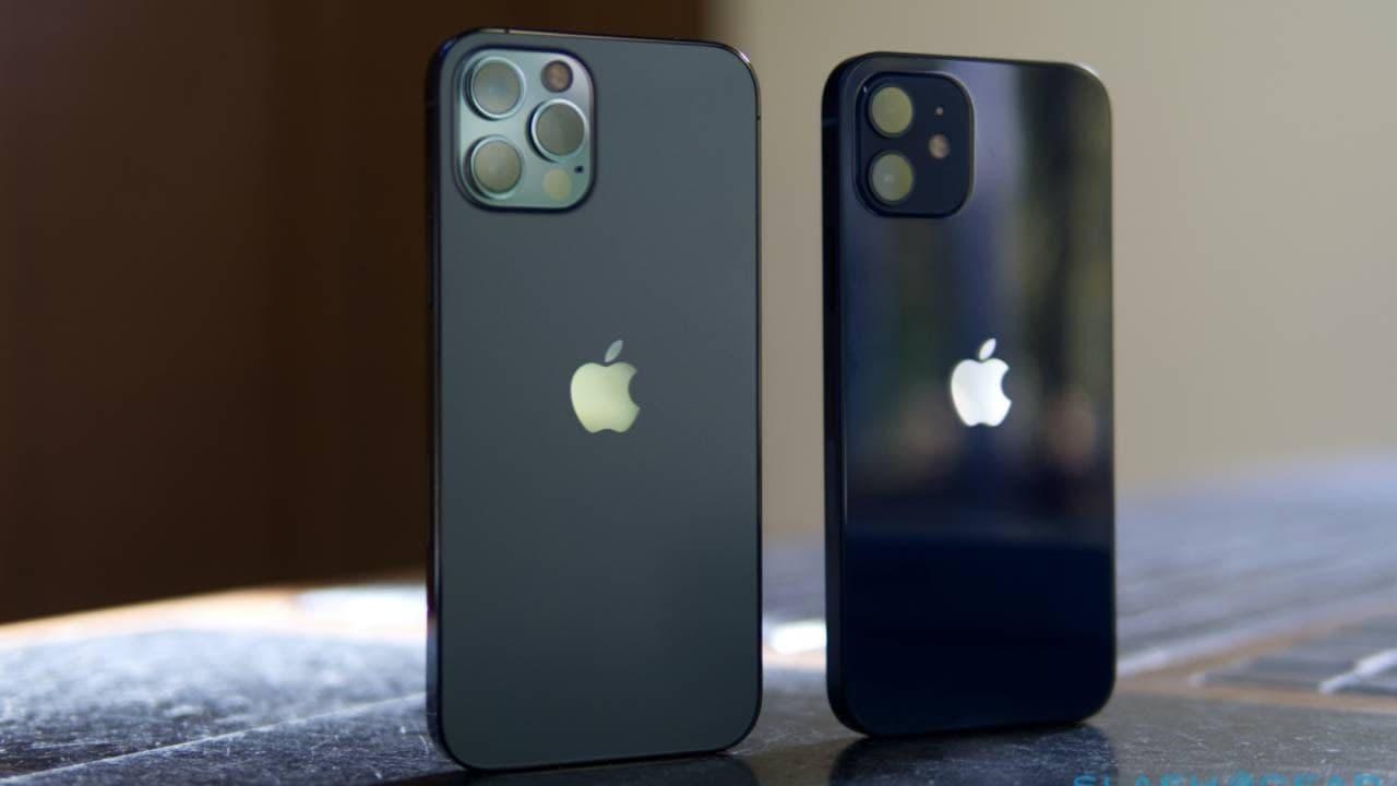 据报道,苹果iPhone 12面临电源管理芯片短缺的问题