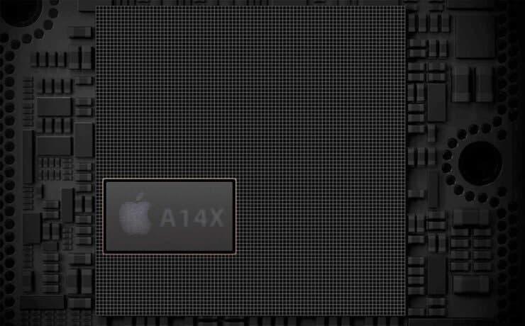 A14X仿生性能统计信息泄漏轻松胜过i9 16英寸MacBook Pro