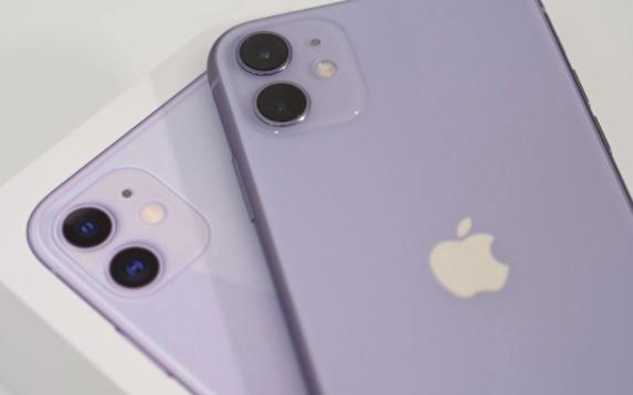 苹果为iPhone 12订购了超过2000万部旧iPhone